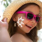 ¿Cómo elegir el mejor fotoprotector para nuestros hijos?