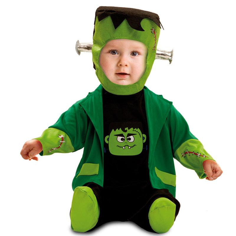 5 disfraces para que los m s peques disfruten en halloween funny mums - Disfraces de halloween bebes ...