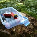 Geocaching: una aventura para disfrutar con niños en la naturaleza o en la ciudad