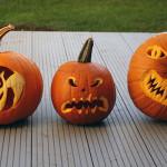 Prepara un Halloween de miedo con tus hijos