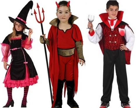 disfraces-halloween-ninos